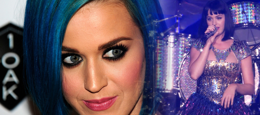 Katy Perry Live U Express Concert 2014 1080P HD Videos