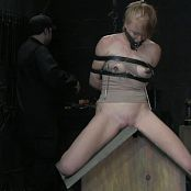 Ami Emerson Electric And Nipple Torture BDSM HD Video