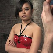 Annie Cruz Dominates Adrianna Nicole Lesbian BDSM HD Video