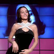 Alizee Jen Ai Marre Live TOTP 2003 Very Sexy Video