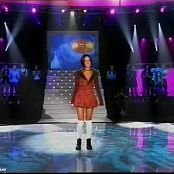 Alizee Moi Lolita Sexy Live Performance From 2001 Video