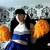 Bailey Jay Bareback Cheerleader Fuck HD Video