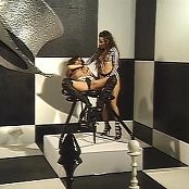 Felecia Lesbian Anal Fetish Video