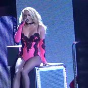 Britney Spears Sexy How I Roll Performance From Femme Fatale Tour HD Video