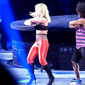 Britney Spears Live From Circus Tour HD Video #3