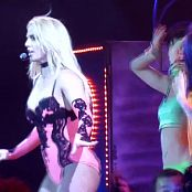 Britney Spears How I Roll Sexy Live Performance O2 Arena HD Video