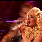 Christina Aguilera Lady Marmalade Live On Tour Video