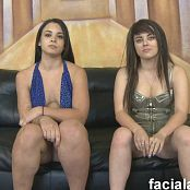 2 Amateur Sluts Do Porn For The First Time And Get Destroyed HD Video