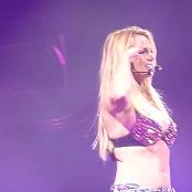 Britney Spears Femme Fatale Tour Bootleg Video