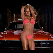 Jessica Simpson Sexy Bikini Carwash HD Video