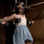 Kristina Rose Gets Tortured And Loves It BDSM HD Video