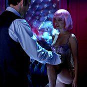 Natalie Portman Sexy Stripper Babe Pink Hair HD Video