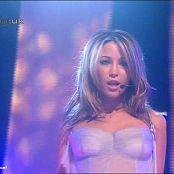 Rachel Stevens Funky Dory Live CDUK 2003 Video