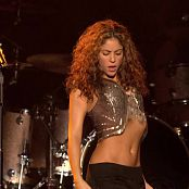 Shakira La Tortura Live Oral Fixation Tour HD Video