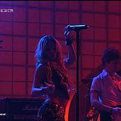 Shakira Whenver Wherever Live Bravo Supershow 2002 Video
