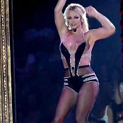 Britney Spears Sexy Breathe On Me And Touch Of My Hand Performance HD Video