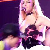 Britney Spears If U Seek Amy Live Femme Fatale Tour HD Video