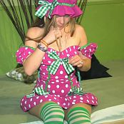 Emily AKA Yulia Nikolina Cute Lolita Striptease HD Video