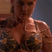 Renee O Connor As Gabrielle Sexy Dance Video