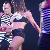 Britney Spears Radar Live In Belgium Circus Tour HD Video