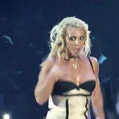 Britney Spears Sexy Ass N Legs Circus Tour HD Video