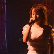 Alizee Lui Ou Toi Live In Concert 2004 Video