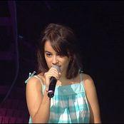 Alizee Le Maile A Des Ailes Live In Concert 2004 Video