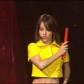 Alizee JBG Live En Concert 2004 Video