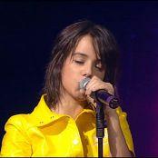 Alizee Cest Trop Tard Live In Concert Video