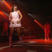 Alizee Jai Pas Vingt Ans Live In Concert 2004 Video