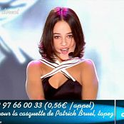 Alizee Jen Ai Marre Live Laurette With Interview Very Sexy HQ Video