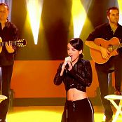 Alizee La Isla Bonita Live Chanson Video