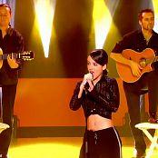 Alizee La Isla Bonita Live Chanson Video