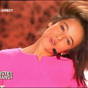 Alizee Jai Pas Vingt Ans Live 2002 Hot Pink Dress Video
