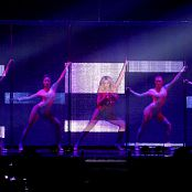 Beyonce Partition Live MRS Carter Show World Tour HD Video