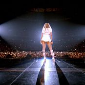 Beyonce Run The World Live MRS Carter Show World Tour HD Video