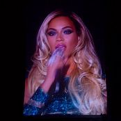 Beyonce XO Live Brit Awards 2014 HD Video