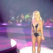Britney Spears Very Sexy Show From Circus Tour HD Video