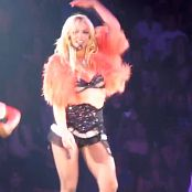 Britney Spears If U Seek Amy Live Circus Tour Bootleg HD Video