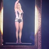 Britney Spears Breathe On Me Sexy Live Circus Tour HD Video