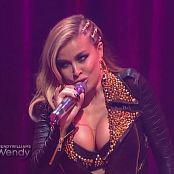 Carmen Electra I Like It Loud Live On Wendy Williams HD Video