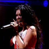 Christina Aguilera Lady Marmelade Live Stripped In UK Video