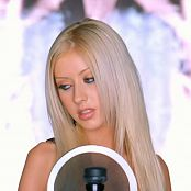 Christina Aguilera I Turn To You Music Video