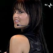 Holly Valance Down Boy Live Sanremo Festival 2003 Video