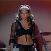 Jennifer Lopez Aint It Funny Live Premios Ondas Video