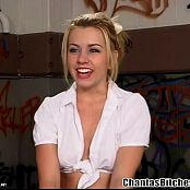 Lexi Belle Submissive Schoolgirl Tied Up And Punished Lesbian BDSM Video