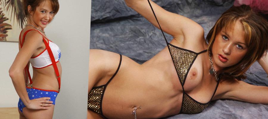Mandi Model Photo Sets Siterip Collection