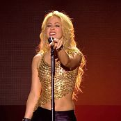Shakira Why Wait Live From Paris HD Video