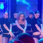 Rachel Stevens More More More Live CDUK 2004 Video