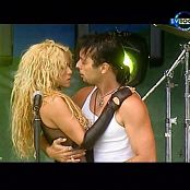 Shakira Objection Live Pary In The Park 2004 Video